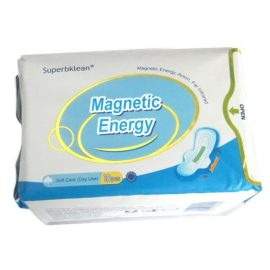 Magnetic Energy Soft Care Day Use Pads