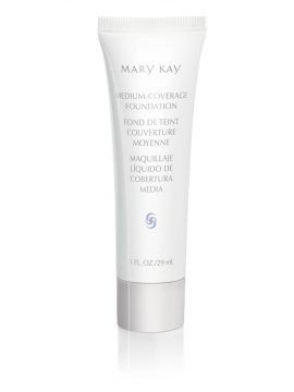 Mary Kay Medium Coverage Foundation Bronze 607