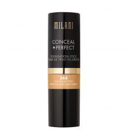 Milani Conceal + Perfect Foundation Stick Natural Tan 265