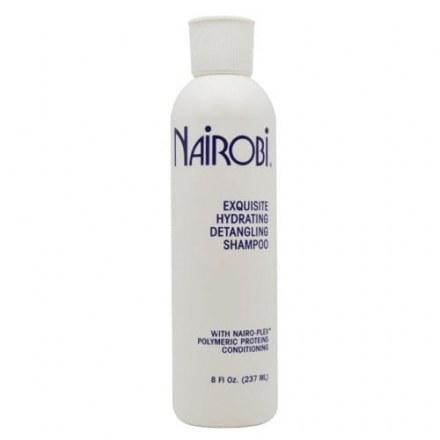 Nairobi Hydrating Detangling Shampoo