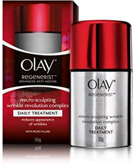 Olay Regenerist Advanced Anti Aging Wrinkle Revolution Complex