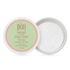 Pixi Glow Tonic To Go Pads