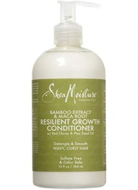 Shea Moisture Resilient Growth Conditioner