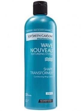 Softsheen Carson Wave Nouveau Shape Transformer