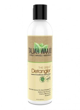 Taliah Waajid The Great Detanglers