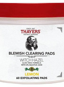 Thayers Blemish Clearing Pads