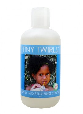 Tiny Wirls Daily Moisturizing Styler