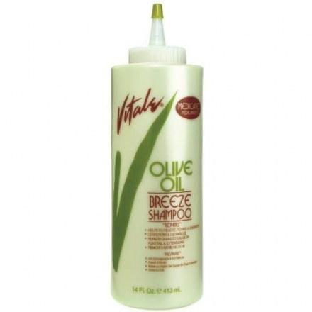 Vitale Olive Oil Breeze Shampoo
