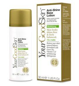 Your Good Skin Anti Shine Base Lotion