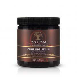 A I Am Curling Jelly