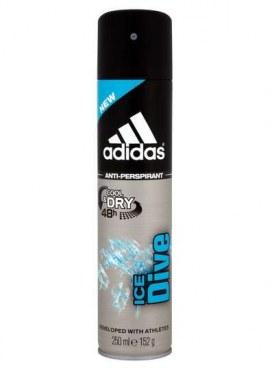 Adidas Antiperspirant Ice Dive
