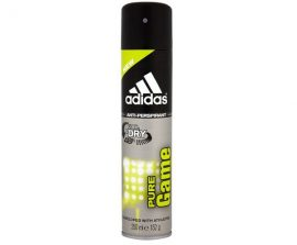 Adidas Pure Game Anti-perspirant