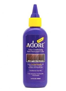 Adore Extra Conditioning Medium Brown