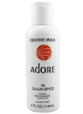 Adore Shining Semi Permanent Hair Color Cajun Spice 56