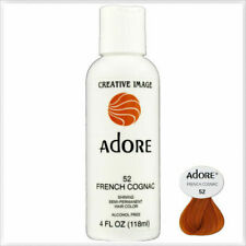 Adore Shinning Semi-Permanent Hair Color 52 French Cognac