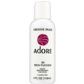 Adore Shinning Semi-Permanent Hair Color 84 Fustian