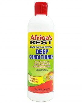 Africa's Best Deep Conditioner