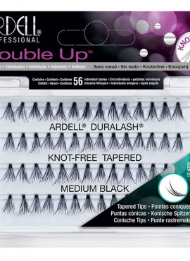 Ardell Double-Up Duralash Medium Black