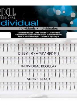 Ardell Duralash Regular Individuals Short Black