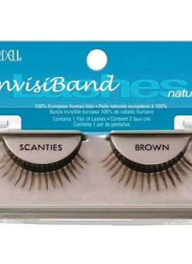 Ardell Invisiband Scanties Brown