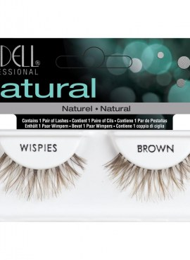 Ardell Invisiband Wispies Brown