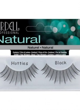 Ardell Natural Lashes Hotties Black