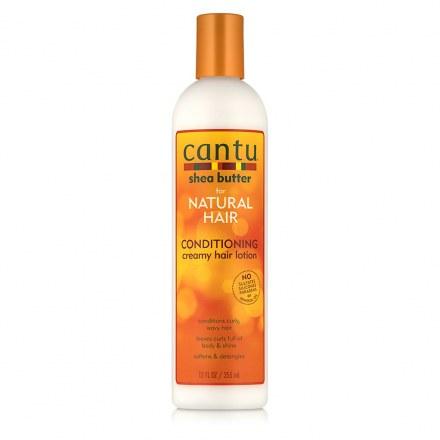 Cantu Shea Butter for Natural Hair Creamy Hair Lotion