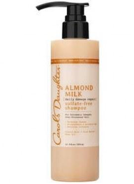 Carols Daughter Almond Milk Sulfate Free Shampoo