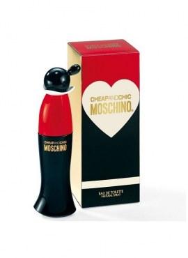 Cheap and Chic Moschino Perfume