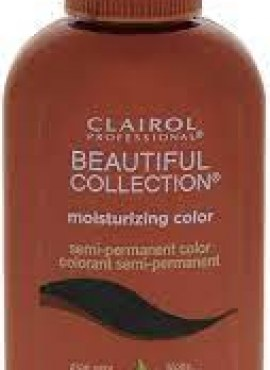 Clairol Beautiful Collection Darkest Brown