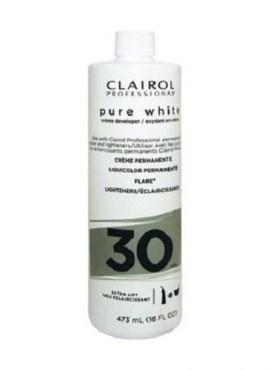 Clairol Pure White Volume 30 Developer