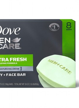 Dove Men Care Bar Soap