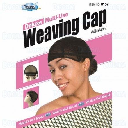 Dream Adjustable Weaving Cap