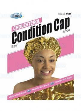 Dream Cholesterol Condition Cap