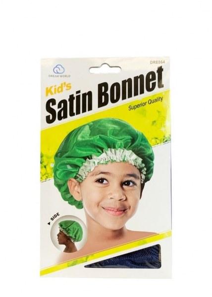 Dream Kids Satin Bonnet