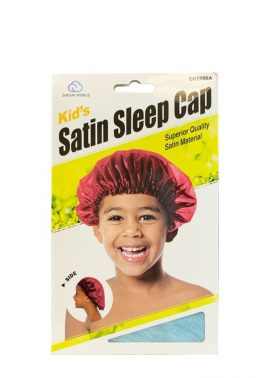 Dream Kids Satin Sleep Cap
