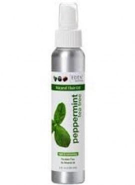 Eden Peppermint Tea Tree Oil