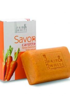 Fair & White Carrotte Soap