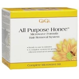 Gigi All-Purpose Honey Hair Removal System