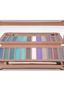 Glam Gals Twilight Eyeshadow Palette
