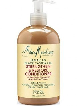 Jamaican Black Castor Oil Strengthen & Restore Conditioner