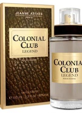 Jeanne Arthes Colonial Club Legend Perfume
