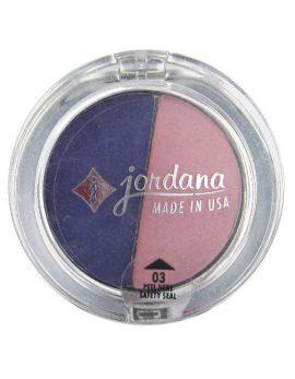 Jordana Twofold Eyeshadow Powder