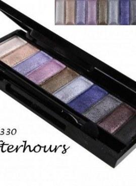 L.A. Girl Eyeshadow Afterhours