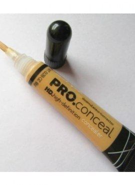L.A. Girl Pro Conceal Yellow Corrector