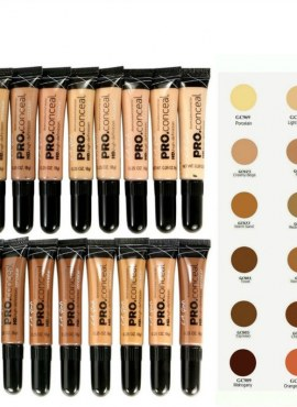 L.A. Girl Pro Conceal (different shades)