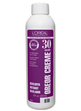 L'Oréal Developer Volume 30