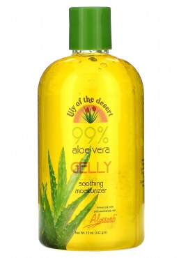 Lily of The Desert Aloe Vera Gelly  342g