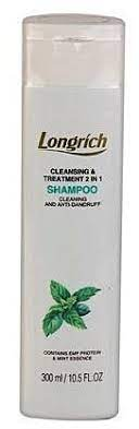 Longrich Cleansing & Treament 2in1 Shampoo