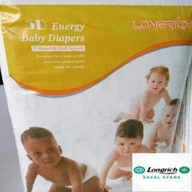 Longrich Energy Baby Diapers